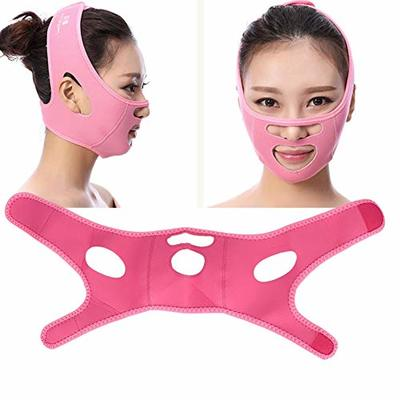 slimming mask – V-shaped mask, Face Mask V Shape – for lifting the neck and chin, anti-aging, reduces wrinkles
