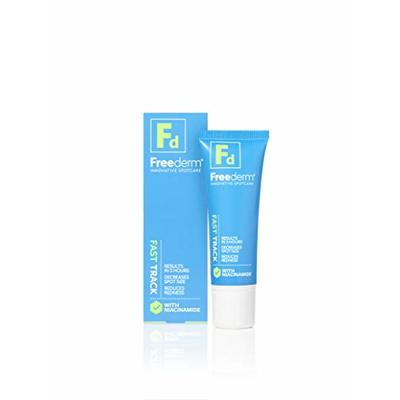 Freederm Fast Track with niacinamide, 25g