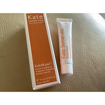 Kate Somerville Exfolicate Intense Treatment 7.5 ml Travel Size