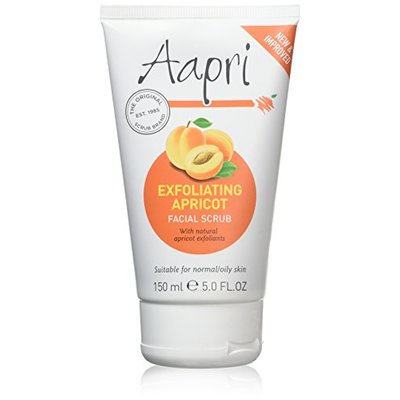 Aapri Exfoliating Scrub, 150 ml