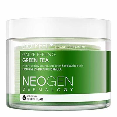 Neogen Bio-Peel Gauze Peeling Green Tea 200ml 30 pads