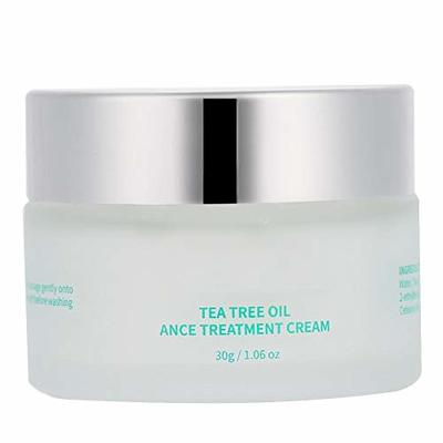 Face care cream, safely and effectively removes acne fast, treatment facial care cream 30g