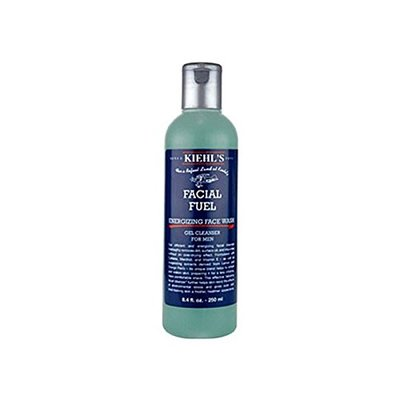 Kiehl's Facial Fuel Energet as face to Wash 75ml (Pack of 2)