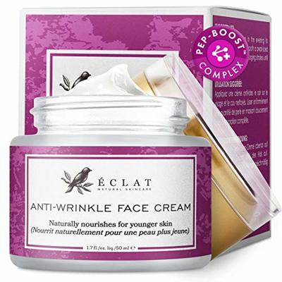 ?????? ??/????* ???? ????? Face Cream with PATENTED MATRIXYL 3000 & Argireline – 5X MORE POWERFUL with 10+ Antioxidants – Reduces Wrinkles/Lines/Ageing – DERMATOLOGIST DEVELOPED