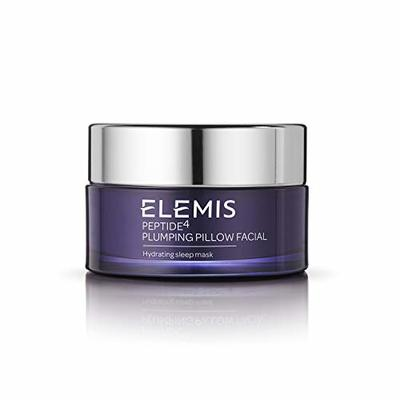 Elemis Peptide4 Plumping Pillow Facial Sleep Mask 30ml Unboxed NEW LAUNCH