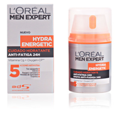 MEN EXPERT hydra energetic 50 ml