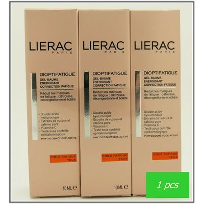 Lierac Dioptifatigue Fatigue Correction Energizing Balm Gel 10ML