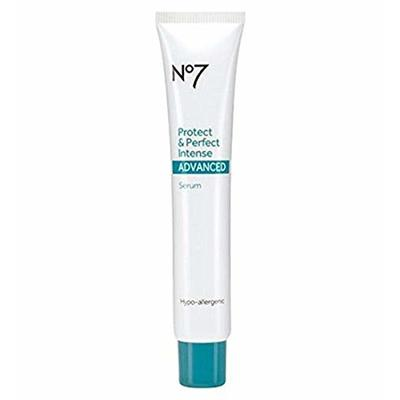 No7 Protect and Perfect Intense ADVANCED serum 50ml by No7