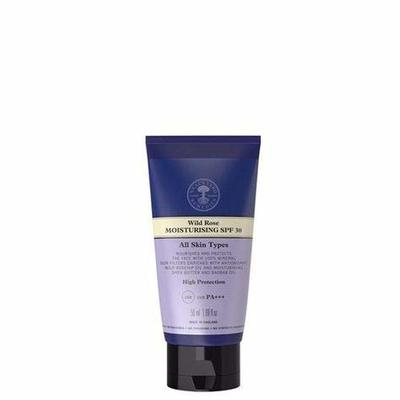 Neal's Yard Remedies Wild Rose Moisturising SPF 30 For Face