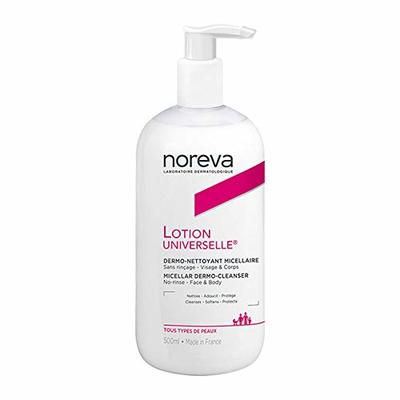 NOREVA LED Lotion Universelle Nettoyante Micellaire (500 ml) by NOREVA LED