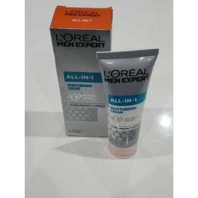 L'Oreal Men Expert All-In-One Sensitive Face Cream 75ml