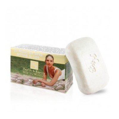 Health & Beauty ? 26 Minerals Soap for Women – Enriched with Dead Sea Minerals – 125gr