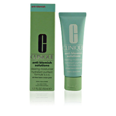 ANTI-BLEMISH SOLUTIONS clearing moisturizer 50 ml