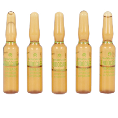 TENSAGE regenerating intensive treatment ampoules 10×2 ml