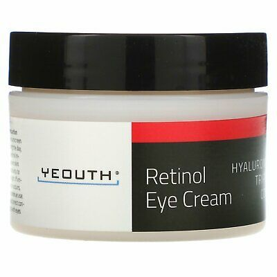 Retinol Eye Cream, 1 fl oz (30 ml)